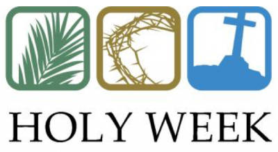 Image result for holy week 2019 catholic