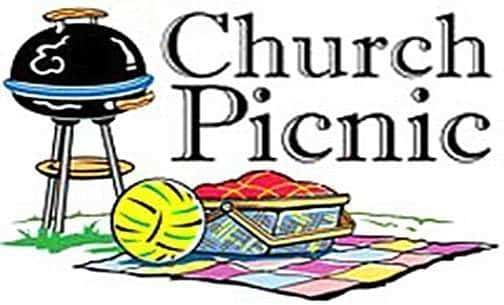 Annual Mass & Picnic at Cherokee Park on Sunday, August 18